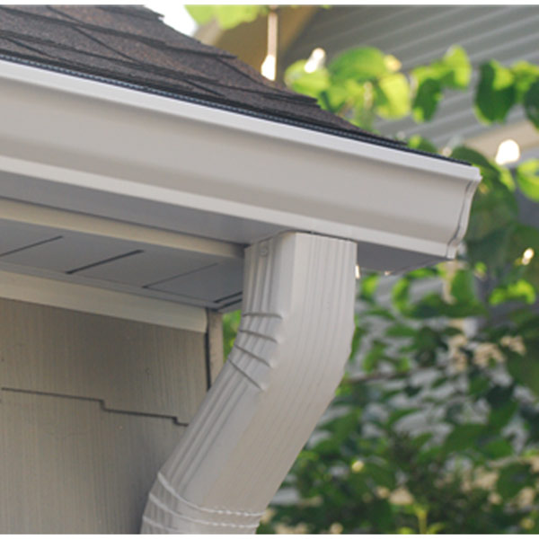 Great Lakes Gutters Seamless Gutters Siding Amp Roofing